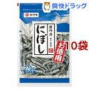 ヤマキ 国内産煮干(270g*10コセット)