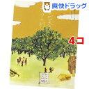 空想バスルーム 柚子が実るボクの村(30g*4コセット)【空想バスルーム】