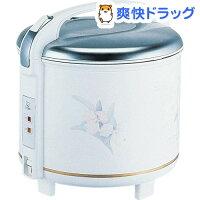 タイガー炊飯ジャー炊きたて7合〜1.5升炊きJCC-2700FT