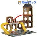 【在庫限り】トミカ カーズ アクションコース ビッグタワー ヨーロッパ(1セット)【カーズ・トミカ】【送料無料】