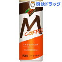 ダイドーブレンド Mコーヒー(250g*30本入)