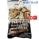 プレッツェル ブラックペッパー味(60g*10コセット)