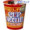 カップヌードル リッチ 贅沢とろみフカヒレスープ味(1コ入)