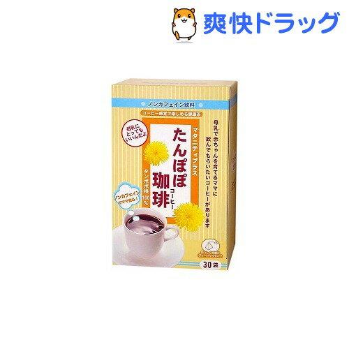 たんぽぽ珈琲 ティーバッグタイプ(30包)