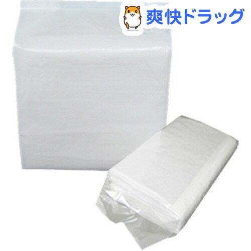 おさんぽエチケット袋(100枚入)【爽快ペットオリジナル】[犬 フン ウンチ処理袋]:爽快ドラッグ