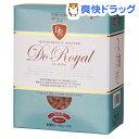 ドゥ・ロイヤル シニア(600g)【ドゥ・ロイヤル】[ドッグフード 半生 国産]【送料無料】