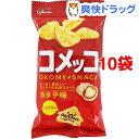コメッコ ホタテ味*10コ(39g10コセット)