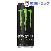 モンスター エナジー(355mL*24本入)【モンスター】[アサヒ飲料]