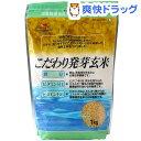 こだわり発芽玄米 鉄分・ビタミンB1・B6強化(1kg)[ビタミンb1 発芽玄米 無洗米 1000g]