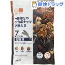 一週間分のロカボナッツ 小魚入り(175g(25g*7袋))