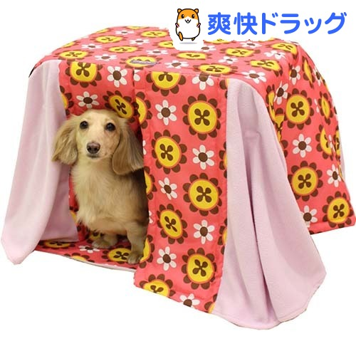 ドギーマン ワンちゃんの陽だまりこたつ(1台)【ドギーマン(Doggy Man)】【送料無料】