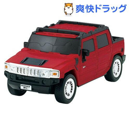 カーパズル ハマー H2 レッド CP3-009(1コ入)【カーパズル】