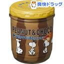 アヲハタ ピーナッツ&チョコ ストライプ(160g)【アヲハタ】