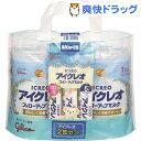 アイクレオのフォローアップミルク(820g*2缶セット)【アイクレオ】【送料無料】