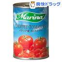 Marina イタリア産 カットトマト(400g)