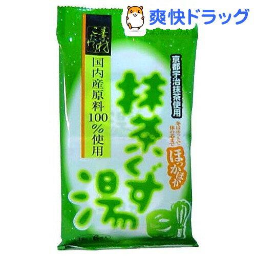 抹茶くず湯(18g*6袋入)[健康茶]...:soukai:10147179