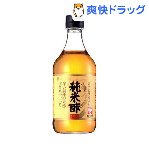 ケーキすし・パーティー ミツカン純米酢 金封(500mL)...:soukai:10132613