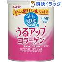 【訳あり】うるアップコラーゲン パウダー 缶(201g)【う...