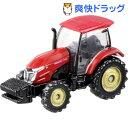 トミカ No.83 ヤンマー トラクター YT5113(箱)(1コ入)【トミカ】
