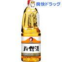 オタフク 料理酒(1.8L)