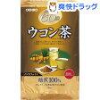 お徳用ウコン茶(1.5g*60包入)[ウコン茶 お茶]