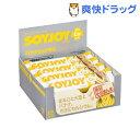 SOYJOY(ソイジョイ) バナナCaプラス(30g*12本入)【SOYJOY(ソイジョイ)】[バナ