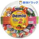 ダムラ ソフトキャンディ トロピカル(300g)