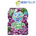 ミニッツメイド ぷるんぷるんクー ぶどう パウチ(125g*6コ入)【クー(Qoo)】