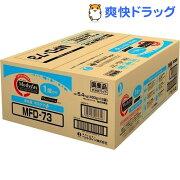 メディファス 室内猫 毛玉ケアプラス 1歳から チキン&フィッシュ味(450g*12袋)【メディファス】【送料無料】