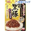期間限定 ソフトふりかけ 黒豚 甘辛醤油煮 大袋(40g)