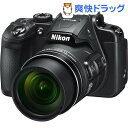 ニコンデジタルカメラ クールピクス B700 ブラック(1台)【クールピクス(COOLPIX)】【送料無料】