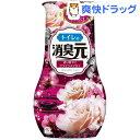 トイレの消臭元 香り華やぐグラマラスアロマ(400mL)【消臭元】