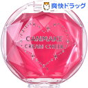 キャンメイク(CANMAKE) クリームチーク CL09 クリアラズベリージェラート(1個)【キャンメイク(CANMAKE)】