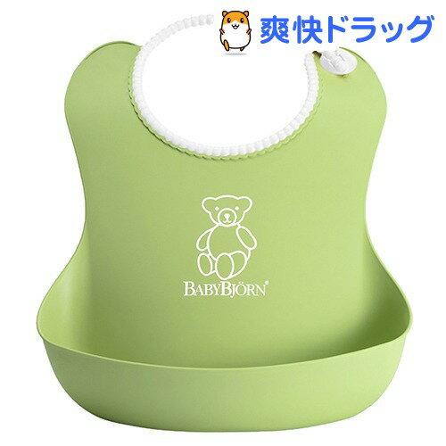 ベビービョルン ソフトスタイ グリーン 046262(1コ入)【ベビービョルン(BABY …...:soukai:10435946