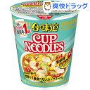 【数量限定】カップヌードル 香辣海鮮味 ビッグ(1コ入)【カップヌードル】