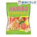 ハリボー グレープフルーツ(100g)[グミ お菓子 おやつ]