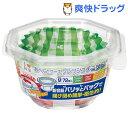 おべんとケース フレッシュチェック M(72枚入)【おべんとケース】[キッチン用品]
