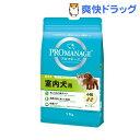 プロマネージ 室内犬用 成犬用(1.7kg)【d_pro】【...
