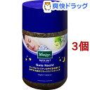 クナイプ グーテナハト バスソルト ホップ&バレリアンの香り(850g 3個セット)【クナイプ(KNEIPP)】