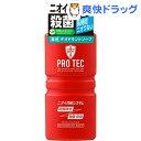 プロテク デオドラントソープ ポンプ(420mL)【PRO TEC(プロテク)】