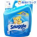 スナッグル スーパーウルトラ リキッドブルースパークル(4.96L)【スナッグル(snuggle)】[柔軟剤]