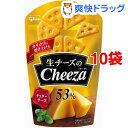 生チーズのチーザ チェダーチーズ*10コ(40g10コセット)【チーザ】