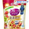 ケロッグ 厳選素材 フルーツグラノラ 徳用袋(500g)