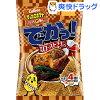 サッポロポテト バーベQあじ でかっ! 欧風ローストチキン味(50g)