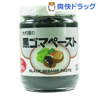... | Rakuten Global Market: Black sesame paste (240 g) [Sesame Sesame
