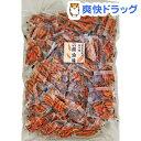 大橋珍味堂 柿の種 醤油味 ピロ 業務用(500g)