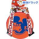 エアドッグソフト200a-83 オレンジ(1コ入)【スーパーキャット】