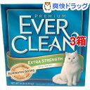 【訳あり】猫砂 エバークリーン 微香タイプ(6.35kg*3コセット)【エバークリーン】[猫砂 ねこ砂 ネコ砂 鉱物 ペット用品]【送料無料】
