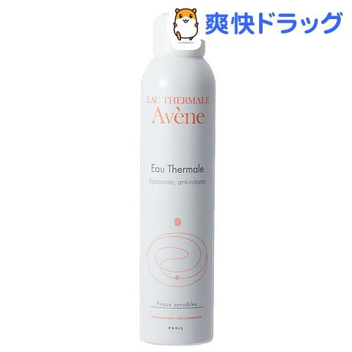 アベンヌ ウォーター(300mL)【アベンヌ(Avene)】[化粧水 ローション 乾燥対策]