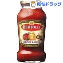 ベルトリー オリーブオイル&ガーリック(680g)【ベルトリー】[パスタソース]